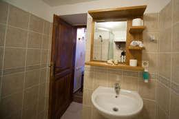 ห้องน้ำ by ARAL TATİLÇİFTLİĞİ