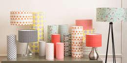 Collection Fabuleuse Factory: Chambre de style de style Moderne par Matea