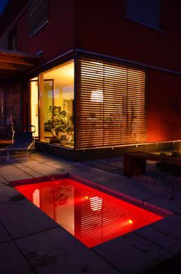 Jardín de estilo  por design@garten