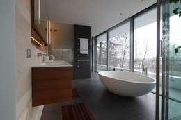 حمام تنفيذ Herzog-Architektur