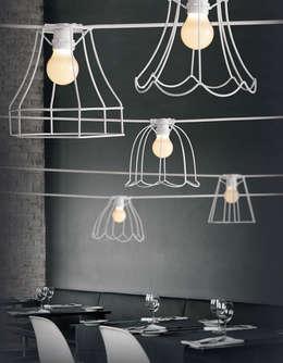 Huishouden door Charlotte Juillard Design