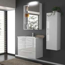 modern Bathroom by Edmo S.r.l.