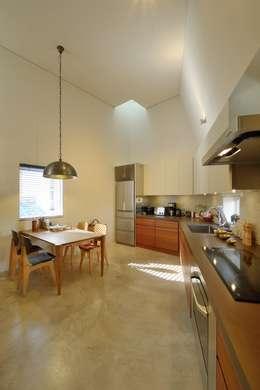 h-house: スタジオグラッペリ 1級建築士事務所 / studio grappelli architecture officeが手掛けた家です。