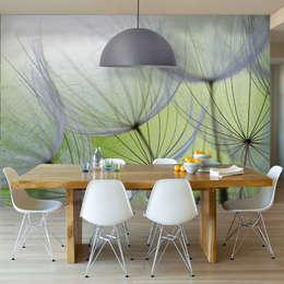 Walls & flooring by Muurmode