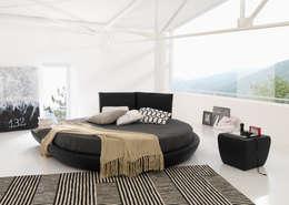 غرفة نوم تنفيذ Bolzanletti