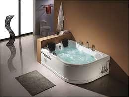 Salle de bain de style de style Moderne par K-BATH