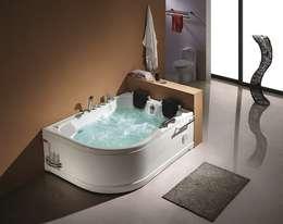 حمام تنفيذ K-BATH