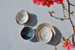 Bol Kloud: Art de style  par yfNa Céramique