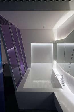© Seungmo Lim: Seungmo Lim의  화장실