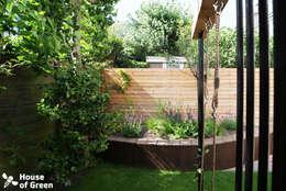 modern Garden by House of Green
