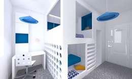 10 ideen wie farben kinderzimmer versch nern for Zimmerwand farben