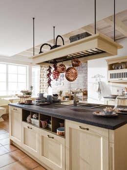Cucine provenzali: 7 idee romantiche ed evocative