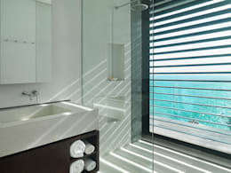 moderne Badkamer door Original Vision
