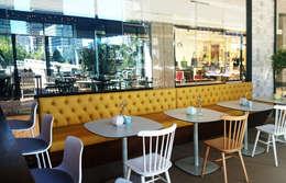 Quán bar & club by Vade Studio SC