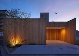 Bungalows by arbol
