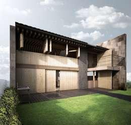 by gOO Arquitectos