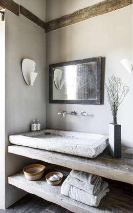 Baños de estilo  por dmesure