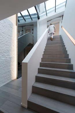 Коридор и прихожая в . Автор – mayelle architecture intérieur design
