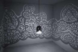 Projekty,  Sztuka zaprojektowane przez Linlin et Pierre-Yves Jacques