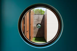 Labo Design Studio:  tarz Pencere