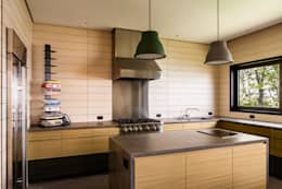 Labo Design Studio: modern tarz Mutfak