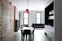 Дома в . Автор – Labo Design Studio