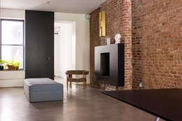 Houses by Labo Design Studio