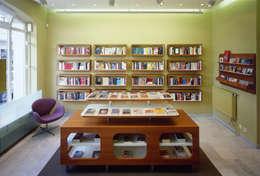 tredup Design.Interiors:  tarz Dükkânlar