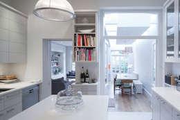 Projekty,  Kuchnia zaprojektowane przez Photography in the picture