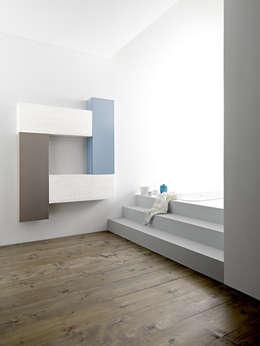 Mobile bagno moderno: a ciascuno il suo