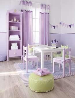 schöne ideen, wie ihr kinderzimmer streichen und gestalten könnt - Kinderzimmer Maritim Streichen
