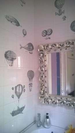 Wände & Boden von SUPER BLOC SRL