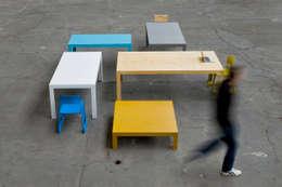 Gabinete  por Metermade