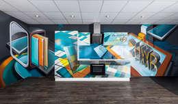 modern Kitchen by HWD GmbH