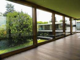 Projekty,  Okna zaprojektowane przez Multivi