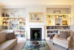 Palace Gardens Terrace - London W8:   by Spiering & Co