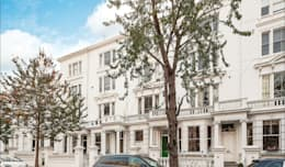 Palace Gardens Terrace - London W8:   by Spiering & Co