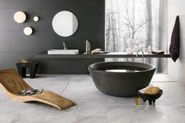 NEUTRA DESIGN의  화장실