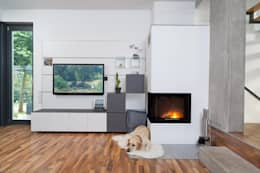 Multimedia ruimte door HWD GmbH