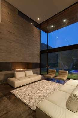 Sala de estar  por URBN