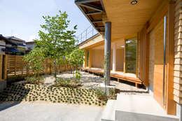 Rumah by 松下建築設計 一級建築士事務所/Matsushita Architects