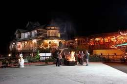 Best Resort In Fagu:  Hotels by Snow King Retreat