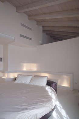 บ้านและที่อยู่อาศัย by baranzoni architetti
