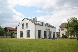 Projekty,   zaprojektowane przez Planungsbüro Schilling