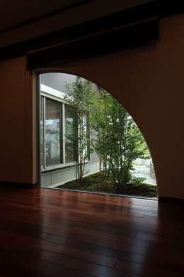 やまぐち建築設計室의  창문