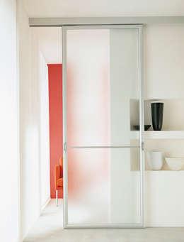 Projekty,  Okna zaprojektowane przez MOVI ITALIA SRL