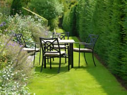 Сады в . Автор – Oxley's Furniture Ltd