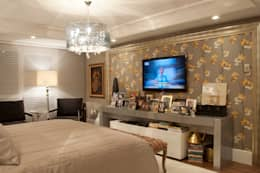 classic Bedroom by Link Interiores