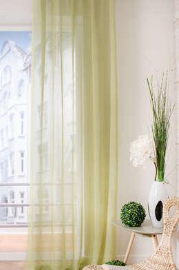 Cielo 7054-06: moderne Wohnzimmer von Indes Fuggerhaus Textil GmbH