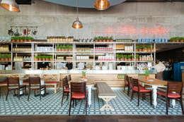 P&M furniture:  tarz Yeme & İçme